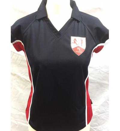 Girls Polo Shirt (WDS)