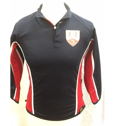 Boys Rugby Shirt (WDS)