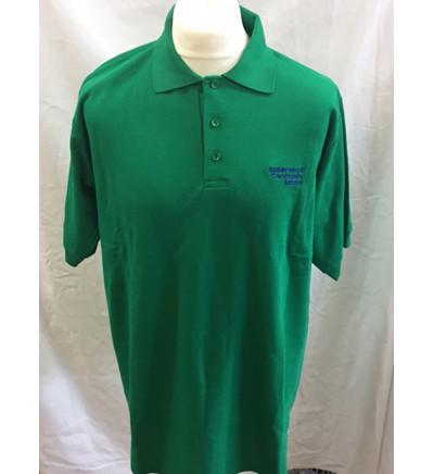 Emerald Polo Shirt - Years 7 and 8 (AWS)
