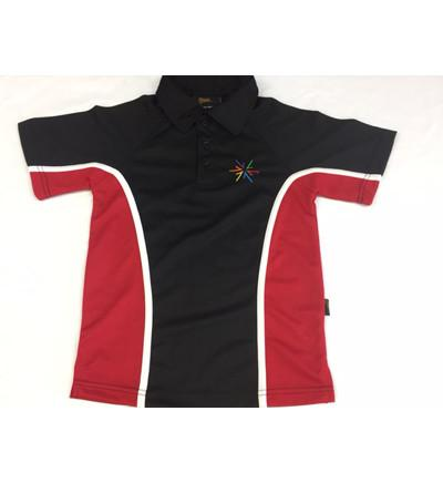 Girls Polo Shirt (AWS)