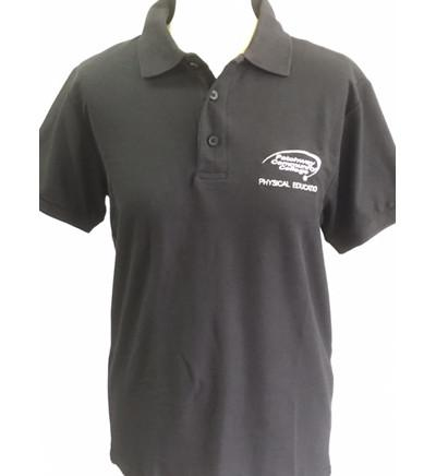 Embroidered Polo Shirt (PCC)