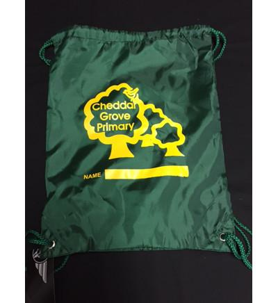 Printed Dap Bag - PE (CGS)