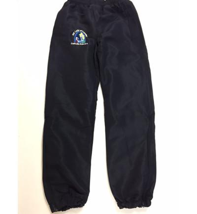 Navy Performance Bottoms (OLOL)