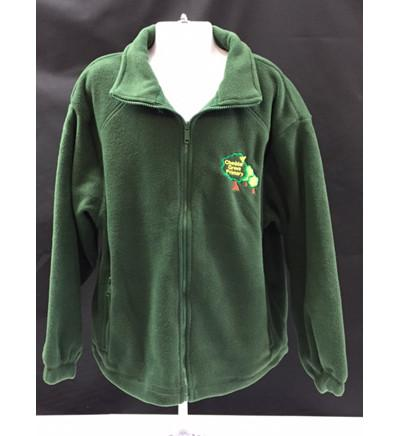 Bottle Embroidered Fleece (CGS)