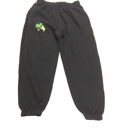 Black Jogging Bottoms (CGS)