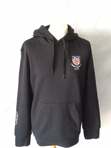 Canterbury Team Hoodie Cotton–Polyester (CVRFC)