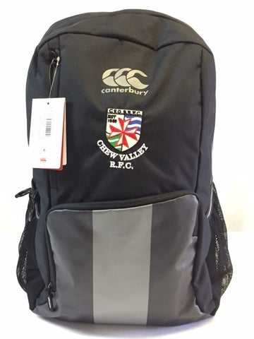 Canterbury Vapourshield Backpack (CVRFC)