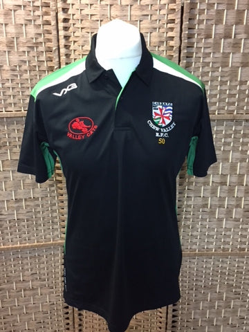 VX3 Polo Shirt (CVCATS)