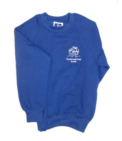 Sweatshirt Embroidered (CRS)
