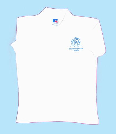Polo Shirt Embroidered (CRS)