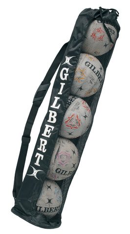 Gilbert Netball Carry Tube Bag
