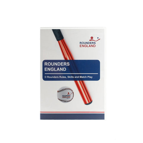 Rounders England Rule Book