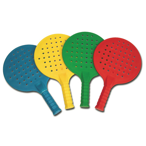 27cm Plastic Bats (Pack of Four)