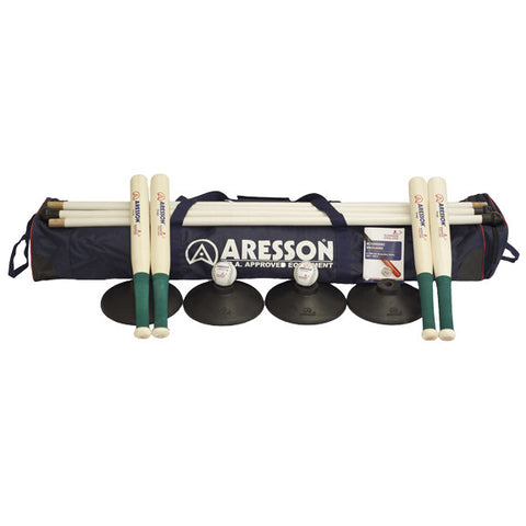 Aresson Team Builder Rounders Set