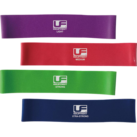 Urban Fitness Resistance Band Loop 12 Inch