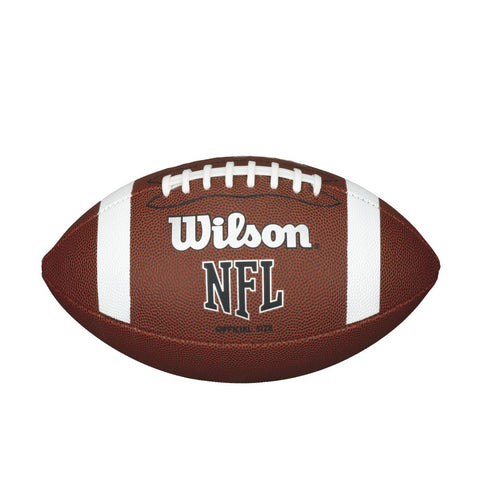 Wilson NFL Senior American Football