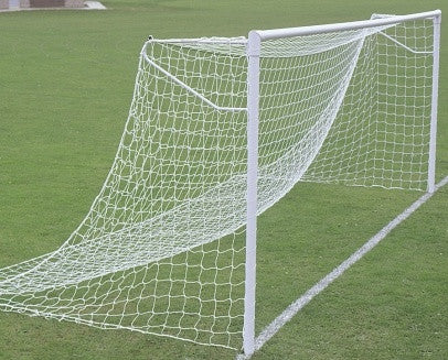 FBL Super Heavyweight Steel Football Goals
