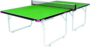 Butterfly Compact 19 Wheelaway Table Tennis Table