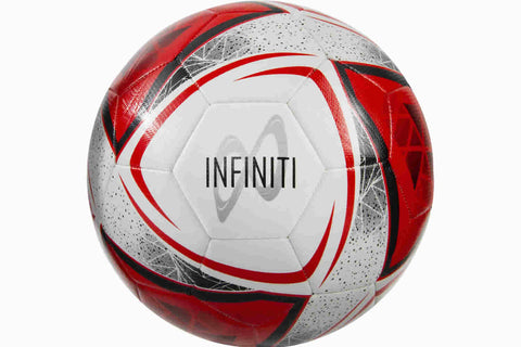 Samba Infiniti Training Football (Pack Of Ten With Mesh Sack)