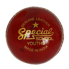 Readers Special School Youth (4 ¾) Cricket Ball