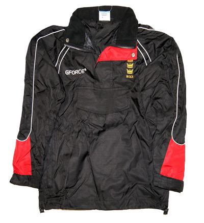 G-Force Weather Top (BCCS)