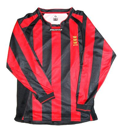 Pro Star Football Shirt (BCCS)