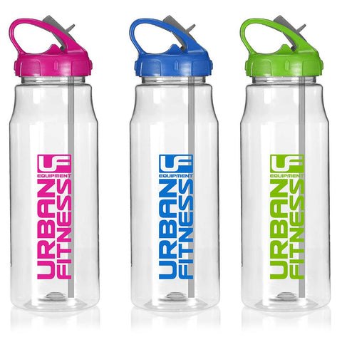 Urban Fitness Hydro Drinks Bottle 700ml