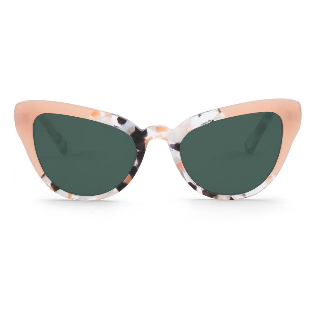 Vesterbro Powder/Bloom Sunglasses