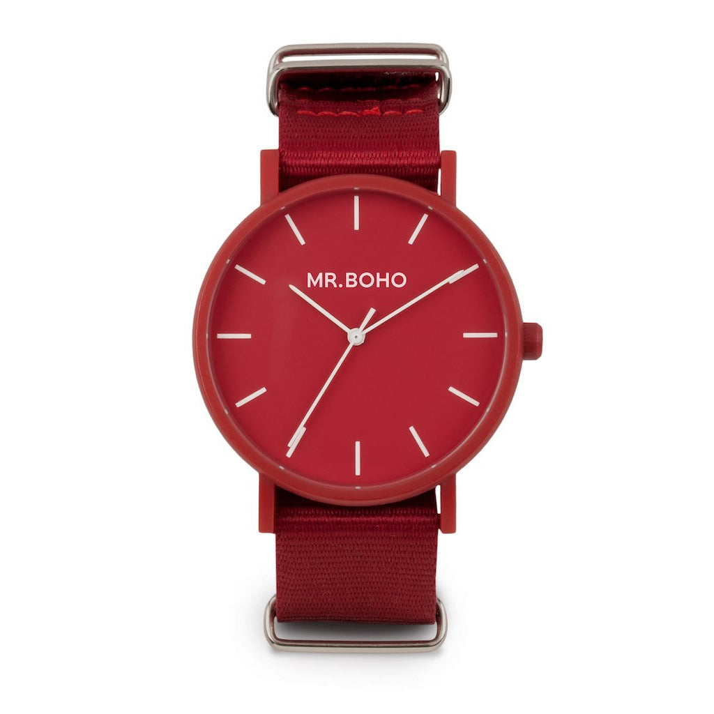 Gomato Cherry Watch