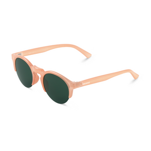 Born Peach Sunglasses