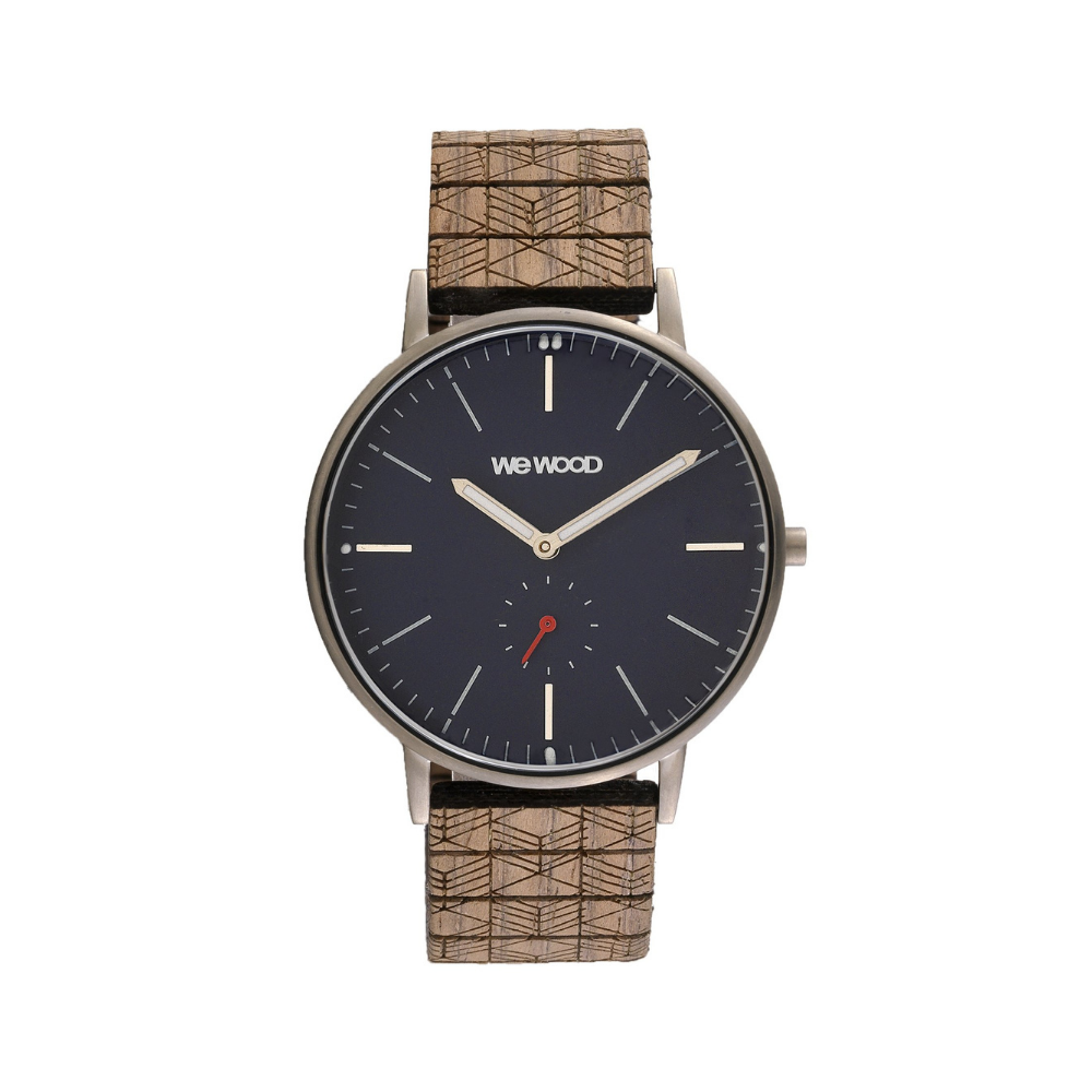 Albacore Titanium Wood - Mr Boho Mens Casual Watch
