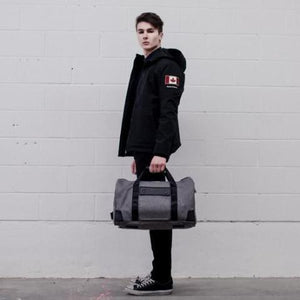 Duffle Pack 1.0 Grey