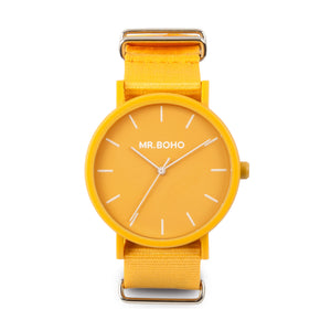 Gomato Honey Watch