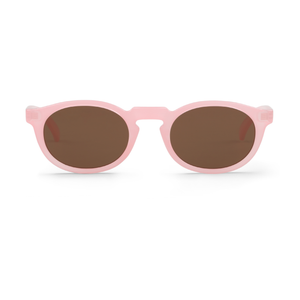 Jordaan Blush Sunglasses