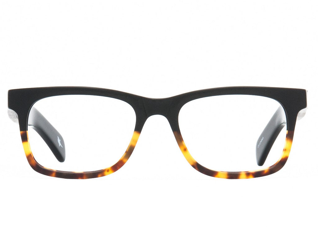 Capitol Eco RX Wood Optical Frames - Glasses