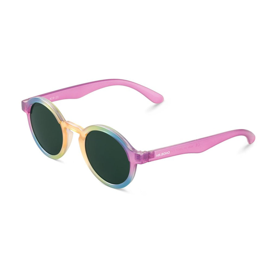 Dalston Unicorn Sunglasses