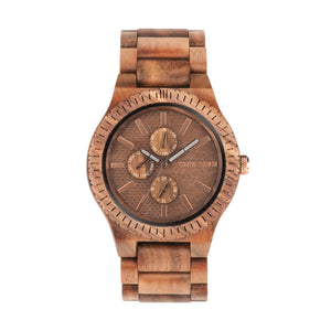 Kos Wood Watch