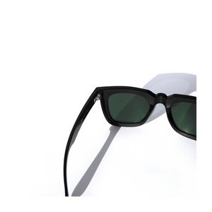 Melrose Black Sunglasses