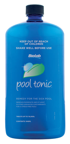 BioGuard Pool Tonic 946ml