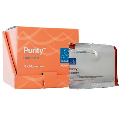 BioGuard Spa Purity 1x Sachet 50g