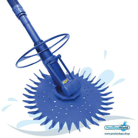 Avenger Suction Pool Cleaner In & Above Ground Pools