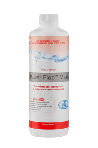 Bioguard Power Floc Maxi 946ml