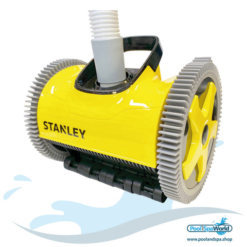 Stanley Suction Pool Cleaner