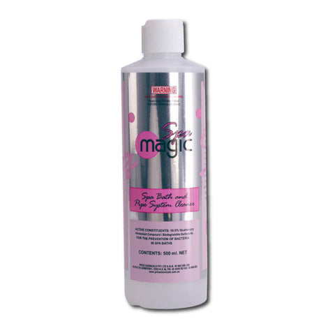Spa Magic System Cleaner 500ml