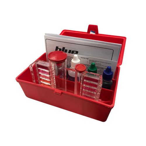 Water Test Kit 4 in 1