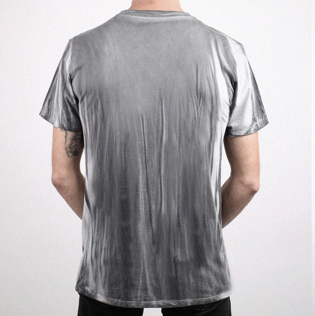 Foster Limited Edition Washed Tee