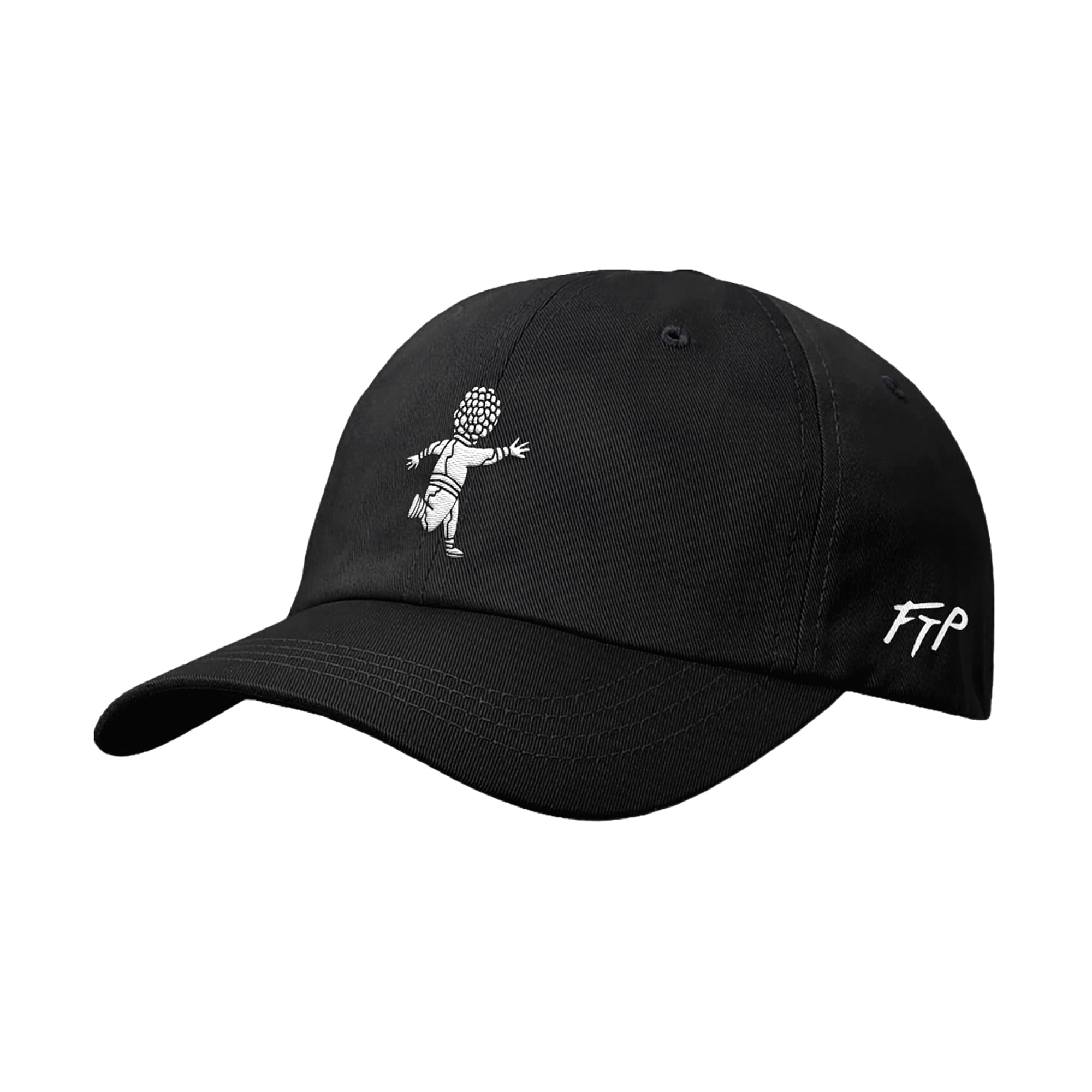 'Imagination' Dad Hat