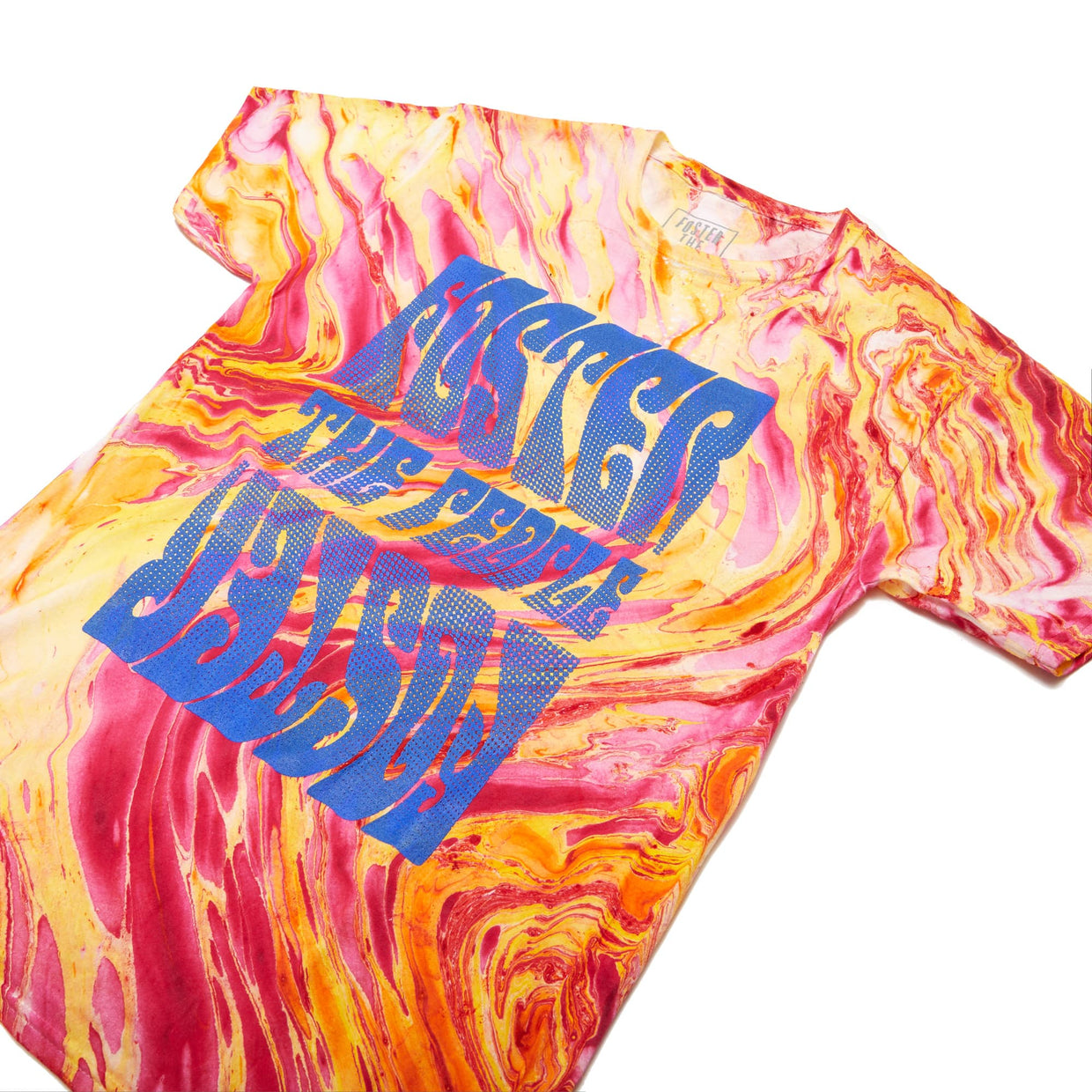 Foster The People Marble Tee