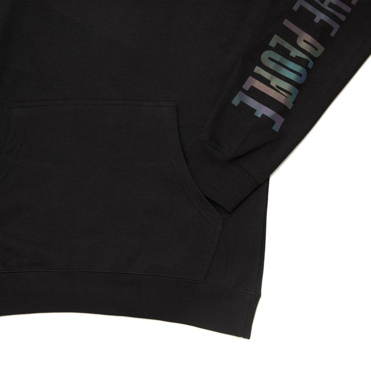 Foster The People Spectrum Reflective Hoodie