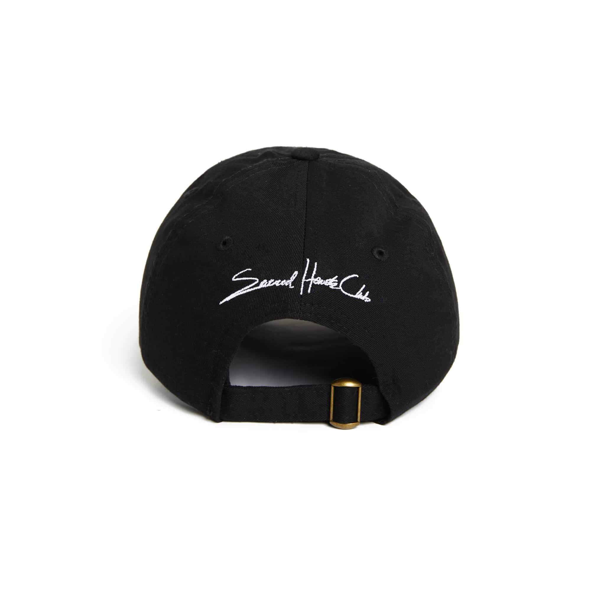 'Sacred' Dad Hat